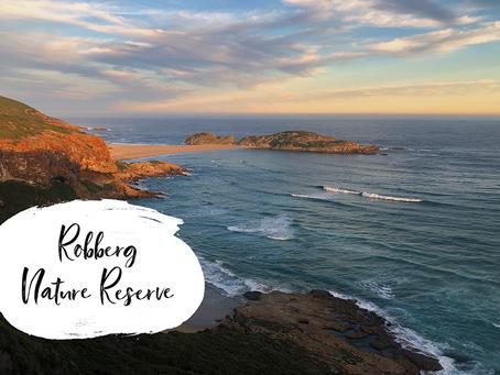 Robberg Nature Reserve - World Heritage Site