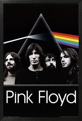 'Pink Floyd - Dark Side of the Moon Grou
