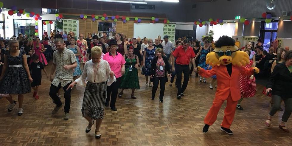 Kooly Kat Dance Championships 2019