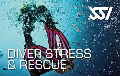 SSI_Diver Stress & Rescue_Acapulco_Mexic