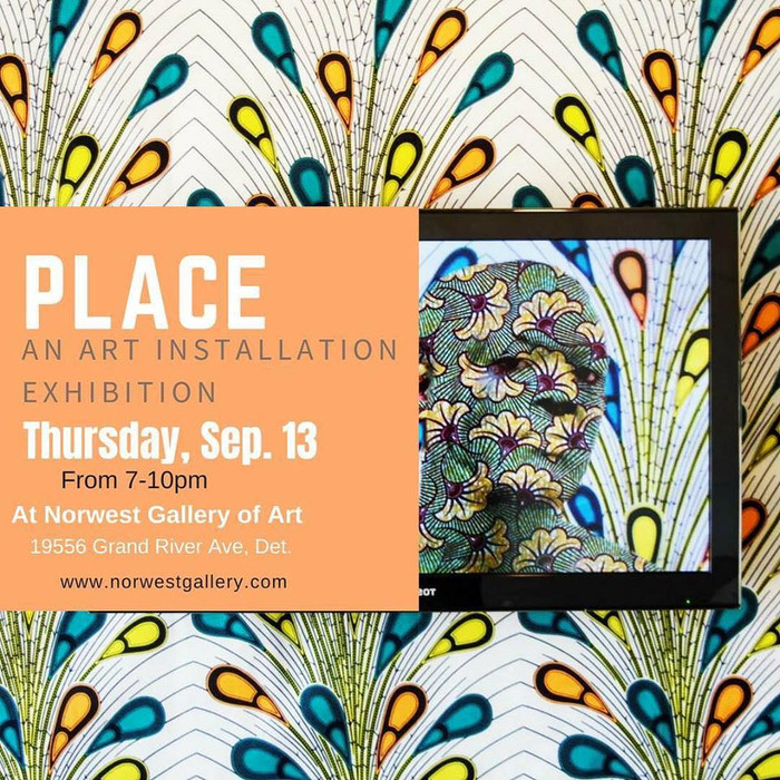 Current Exhibtion Ends Oct. 31, 2018