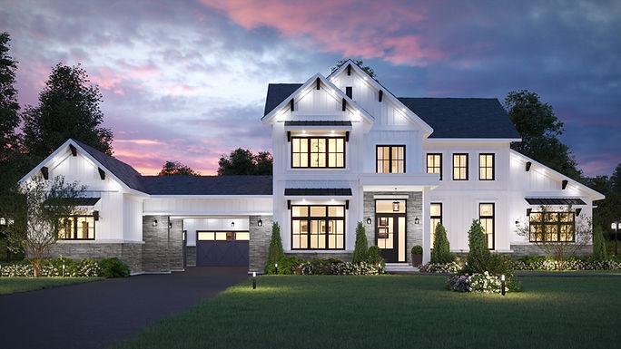 20200903 - FINAL Modern Farmhouse Front.