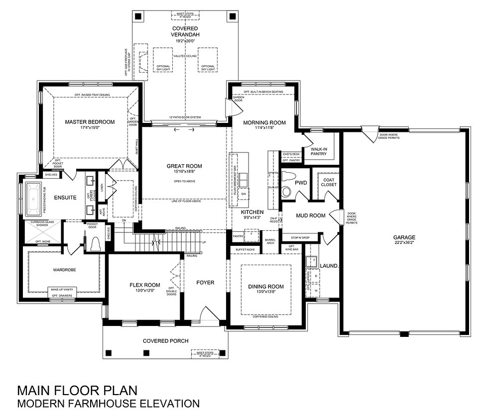 20210125 - Bungaloft - Farmhouse - STD M