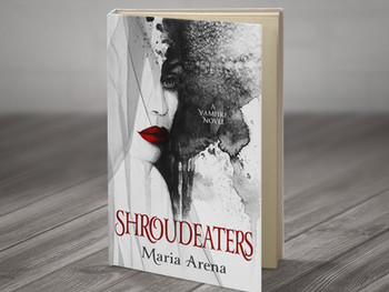 Announcing... Shroudeaters
