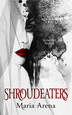 Shroudeaters - A Vampire Novel
