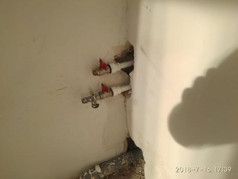 1.Полепропеленовые трубы укладка в стену..jpeg