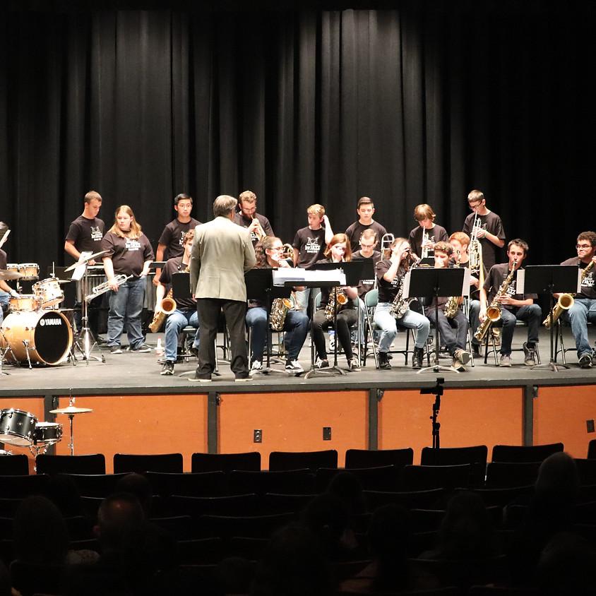 Spring Jazz Showcase