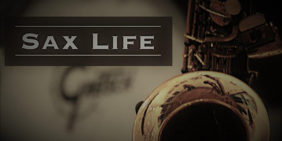 SAX LIFE at The ArtBar