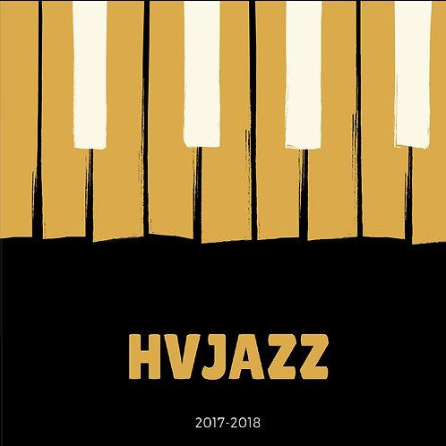hvJAZZ CD 2018-2019