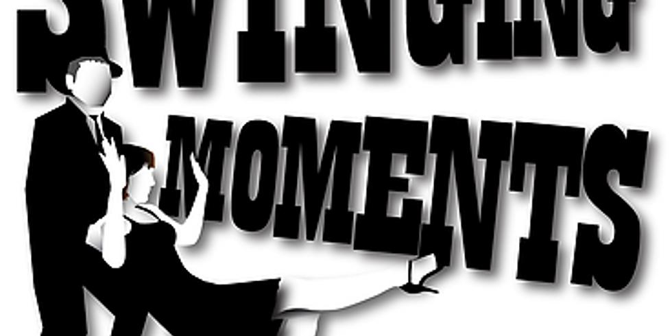 Swinging Moments Cabaret: A Benefit for the Alzheimer's Association