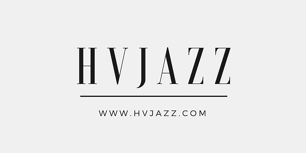 hvJAZZ at the FALCON with guest Steven Feifke