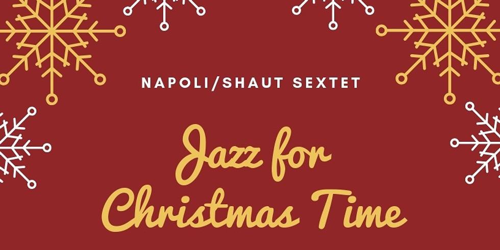 Jazz For Christmas Time