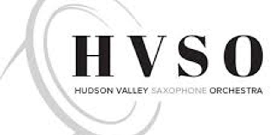Hudson Valley Saxophone Orchestra w/ Northern Dutchess Symphonic Orchestra