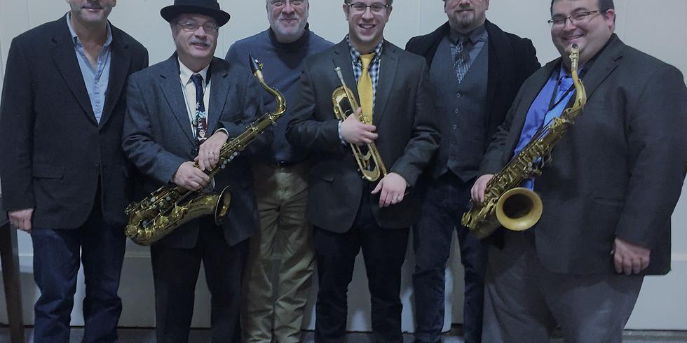 Napoli/Shaut Sextet - Annual Christmas Concert