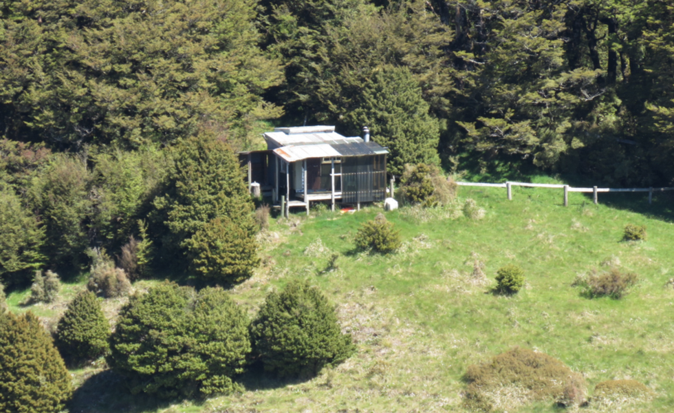 Miricle Hut