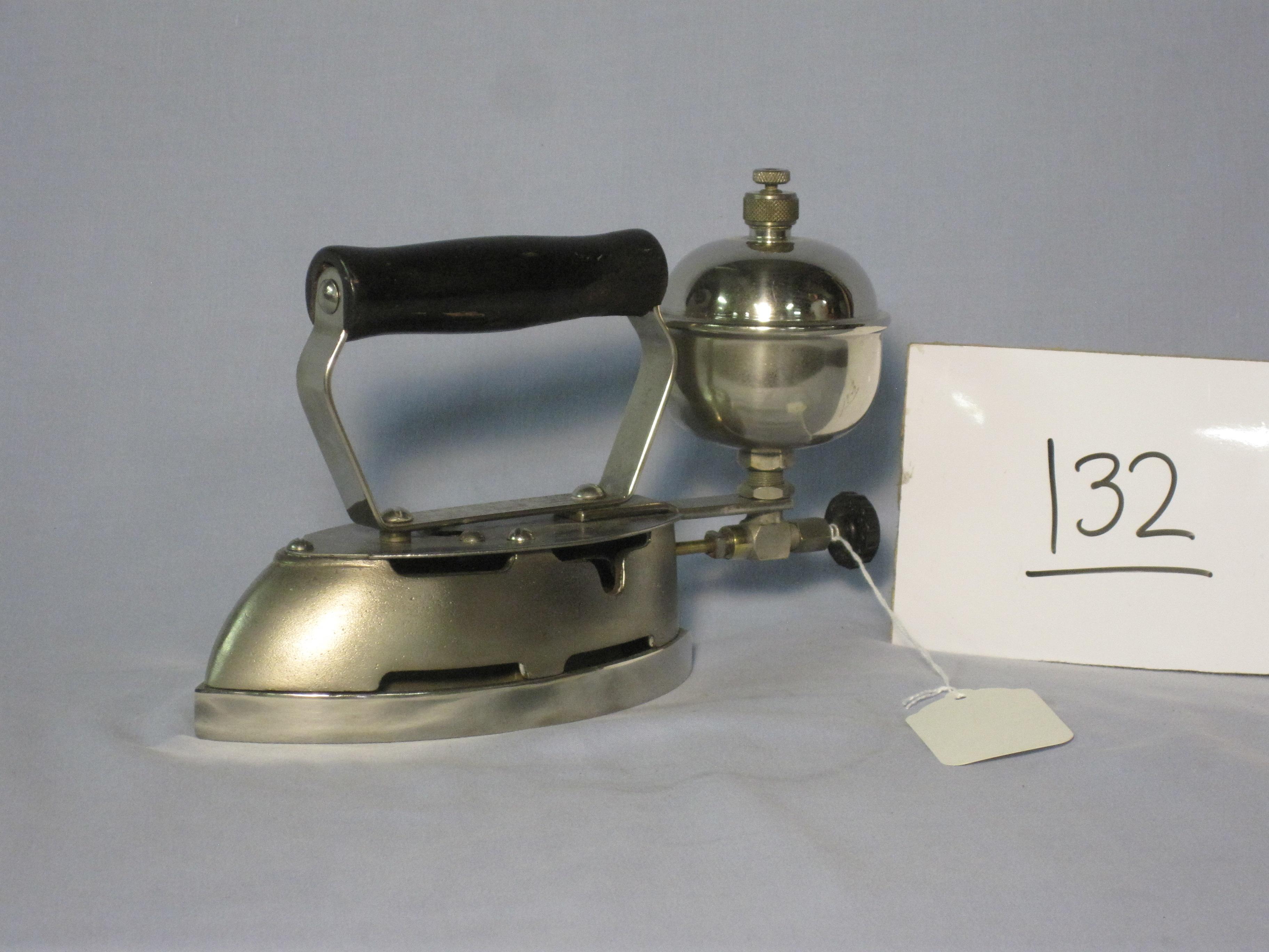 Coleman Model 8A