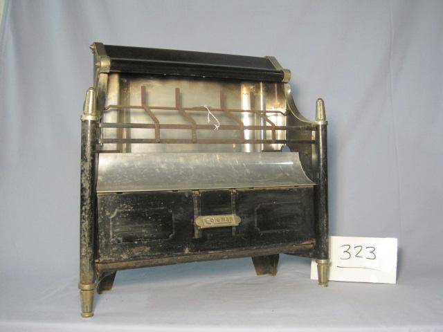 Coleman model 2 Radiant Heater