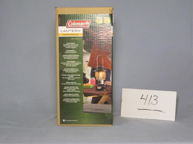 COleman 639C