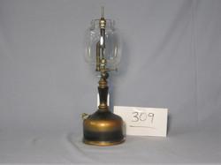 Coleman model 129 kerosene