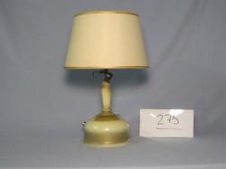 Coleman 152 lamp