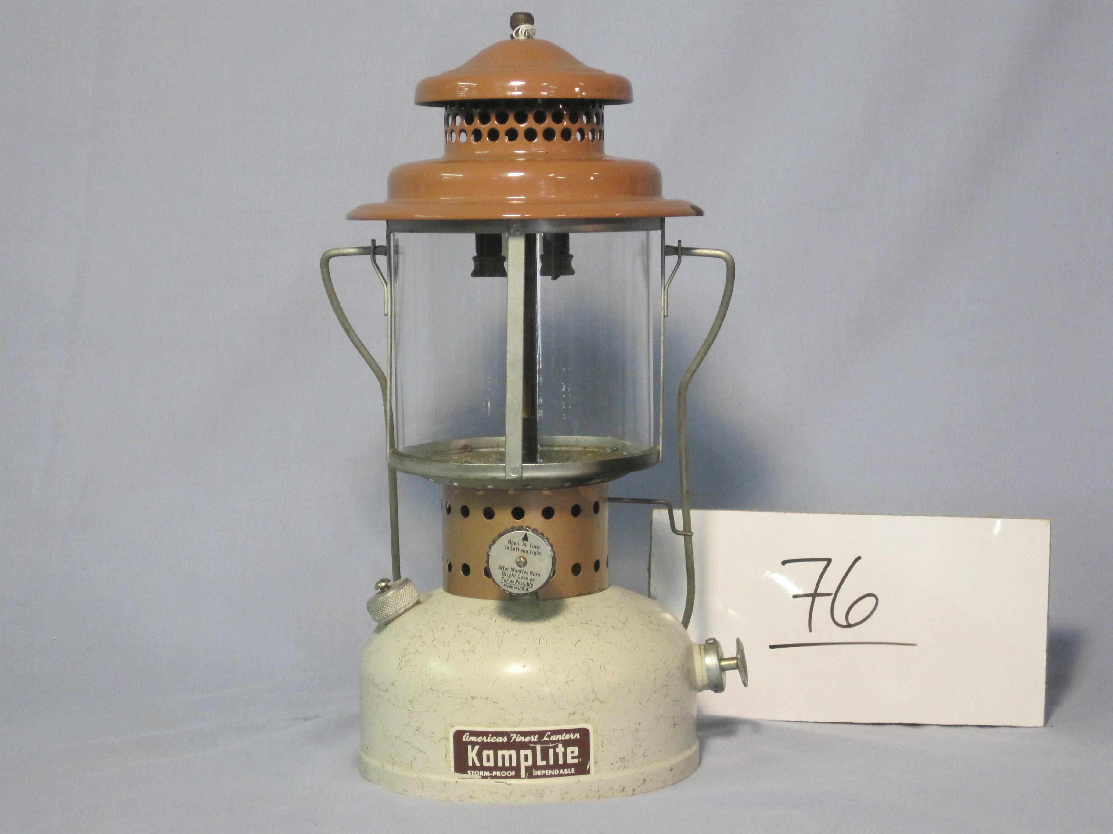 KampLite RL-33