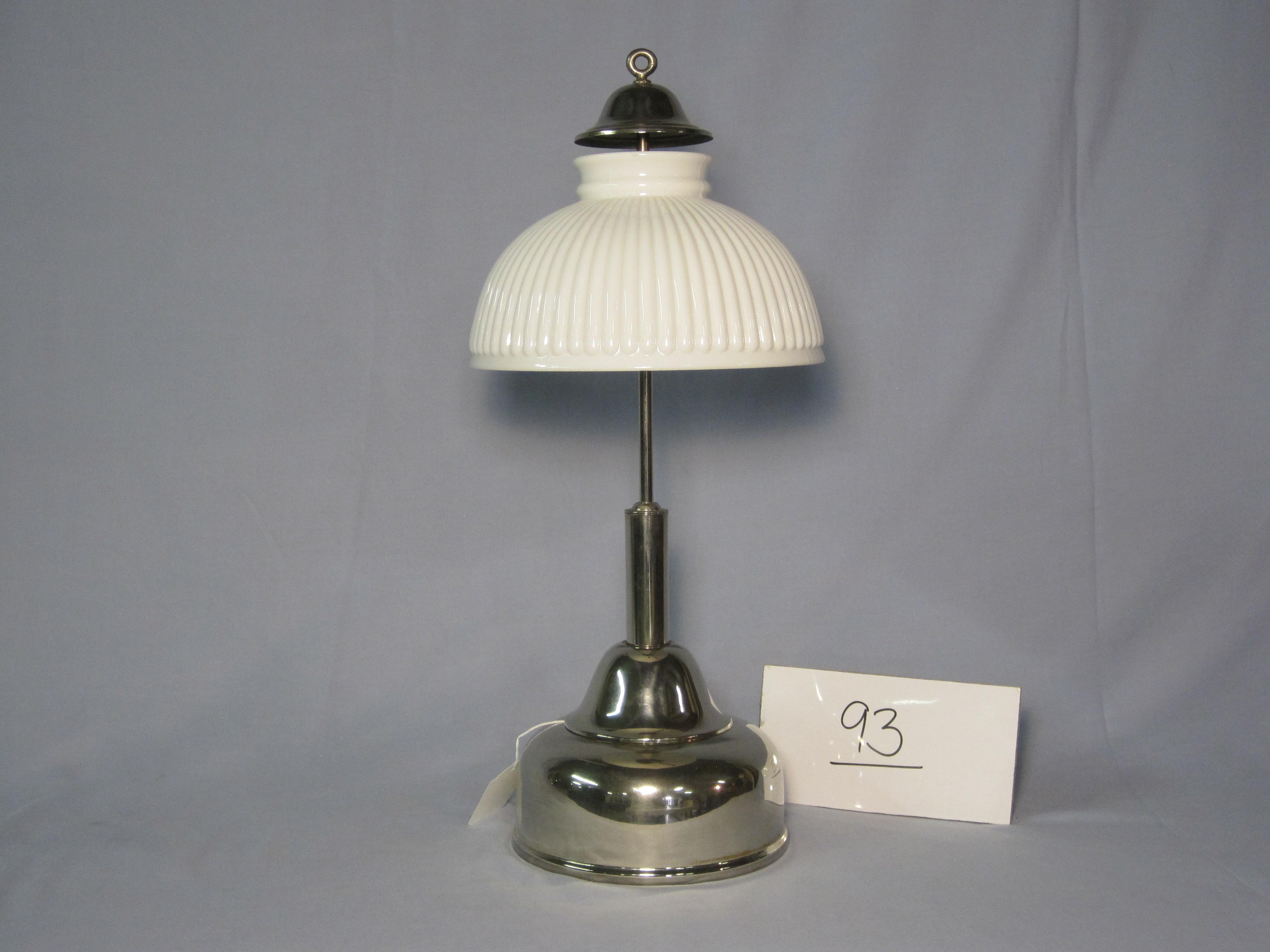 Nulite-Sunshine Safety lamp