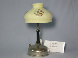 Akron 102 model lamp
