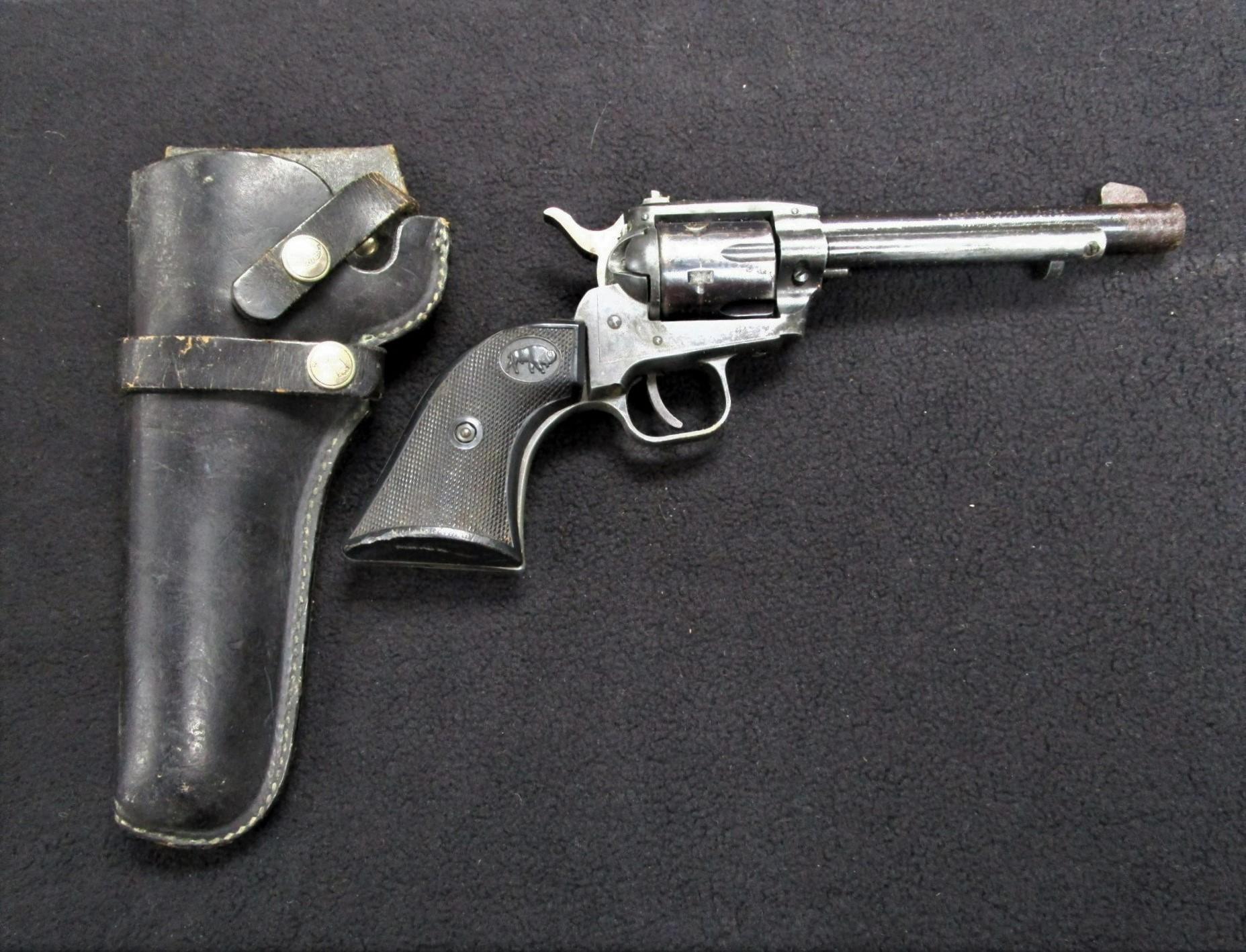 H. Schmidt Ostheim/Rhoen Revolver