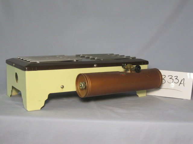 Coleman Canada Hot Plate 381C
