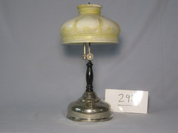 Nagel-Chase model 11 or 11a lamp
