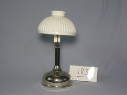 Coleman early CQ lamp