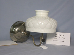 ron bracket lamp and shade