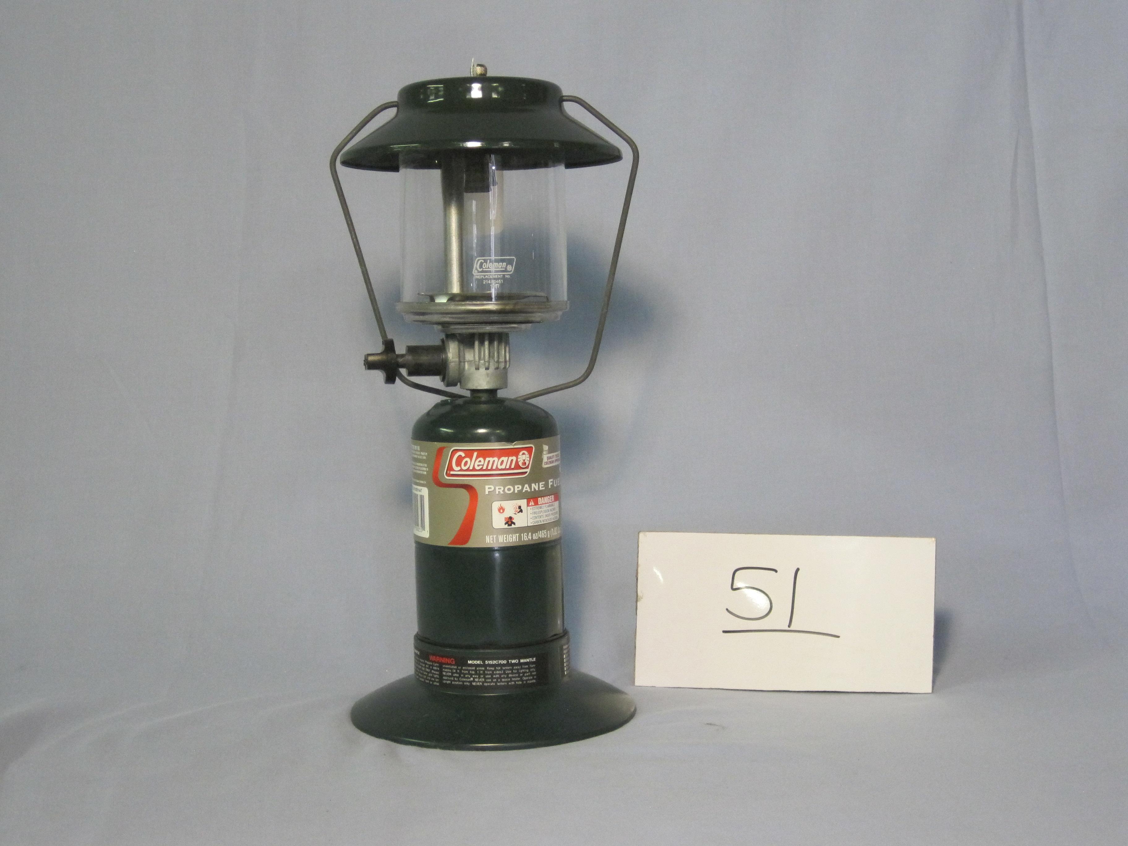 Coleman 5152C700