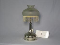Coleman Canada CQ lamp