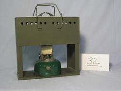 Coleman 521 Military Burner
