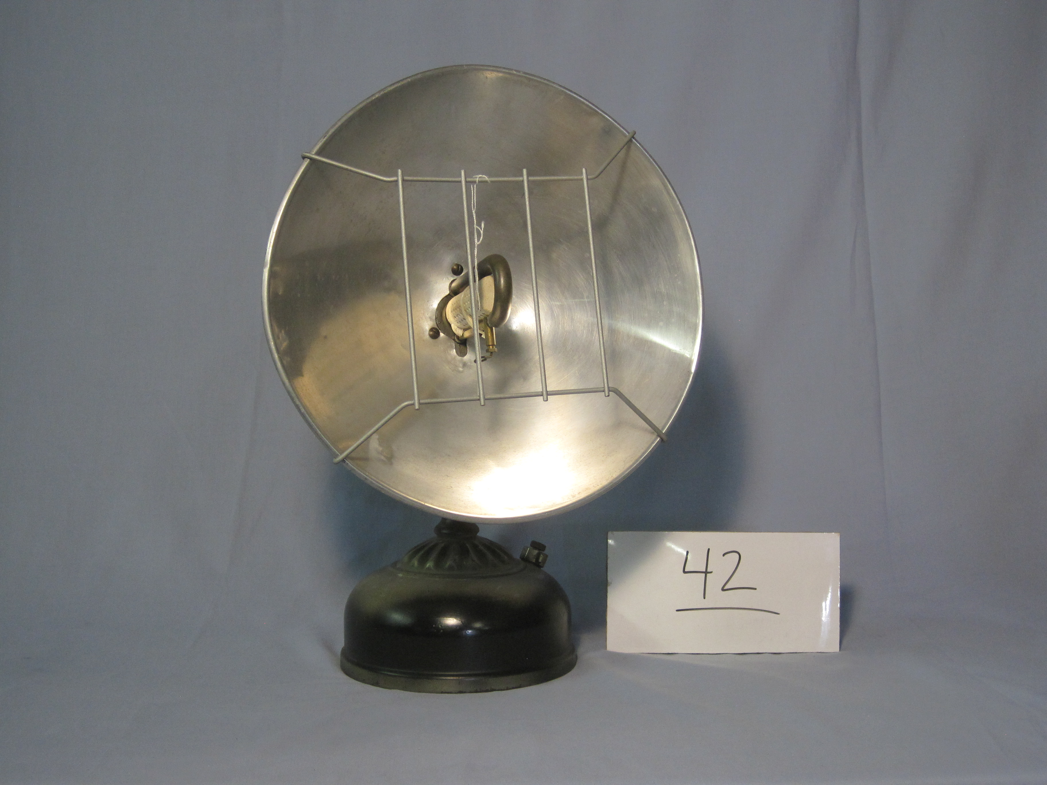 Coleman Canada Hot Ray Heater 480