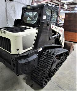 T-REX PT-60 SKID STEER