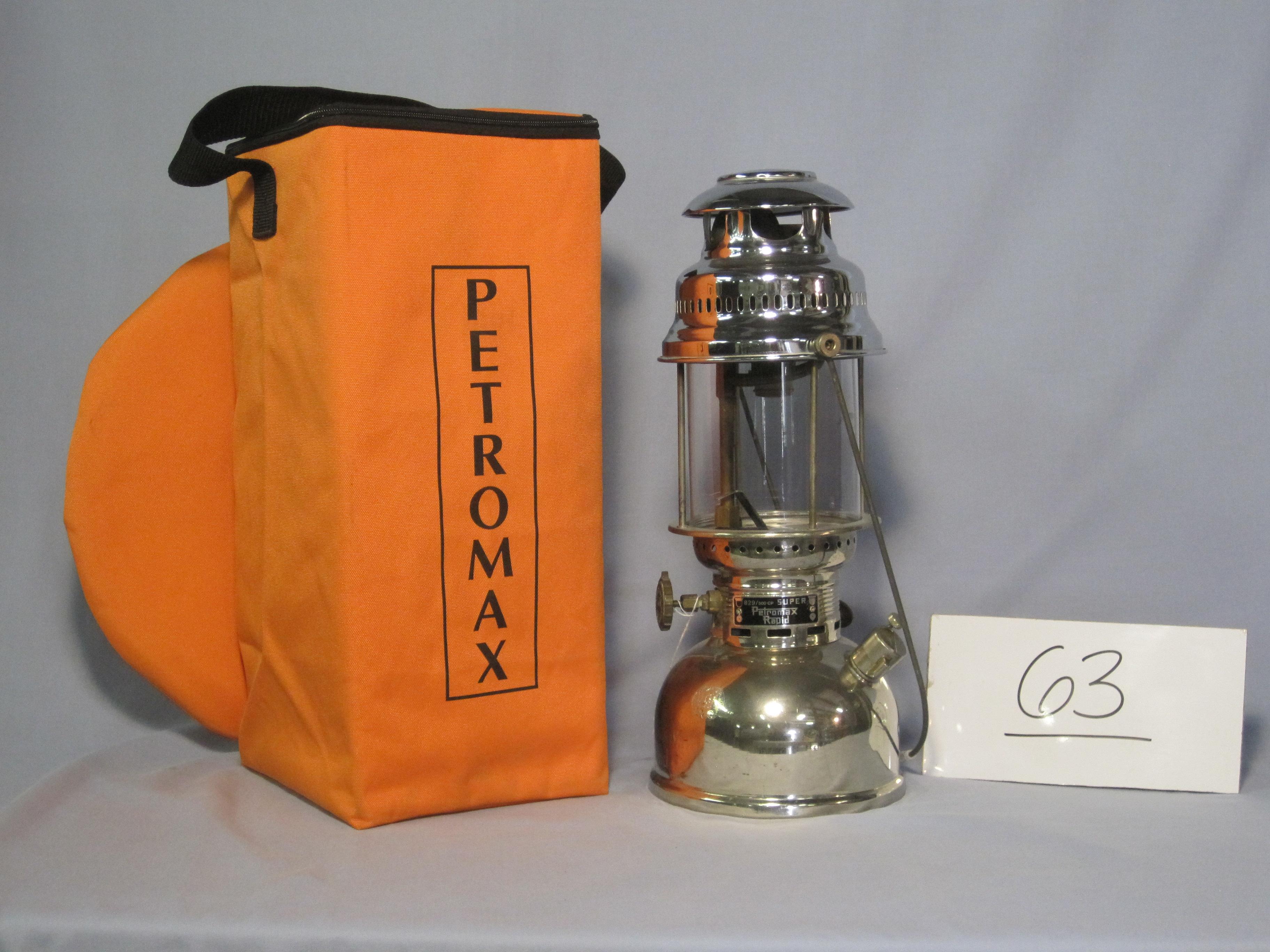 Petromax model 829