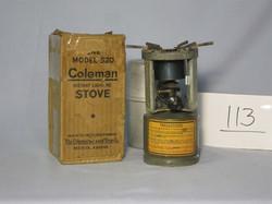 Coleman 520