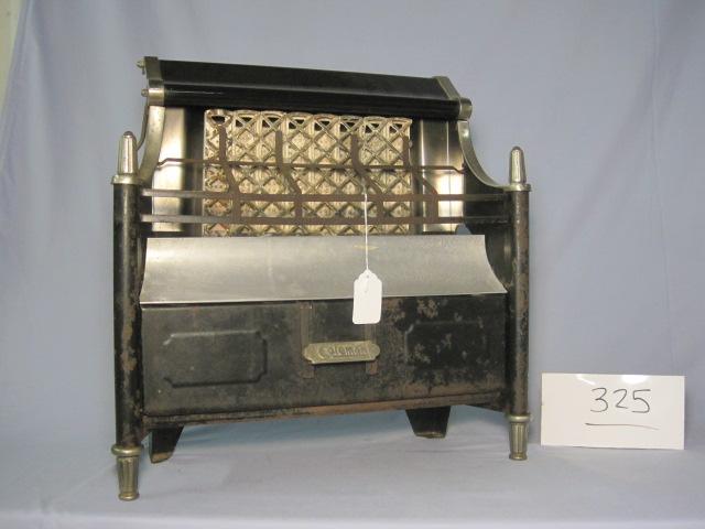 Coleman model 4 Radiant heater