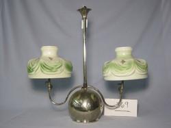 Coleman PQ chandelier