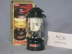 Coleman CL2/288