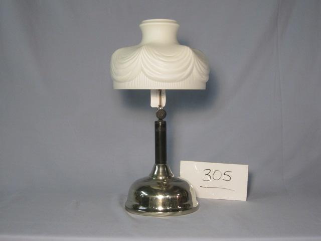 Coleman -Yale Light Arco-Lite