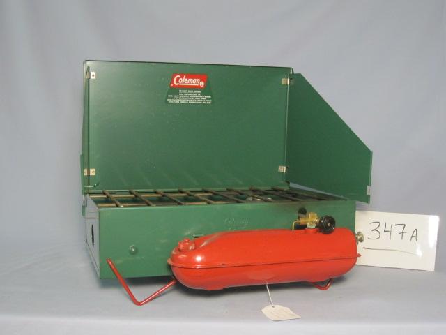 Coleman 425C