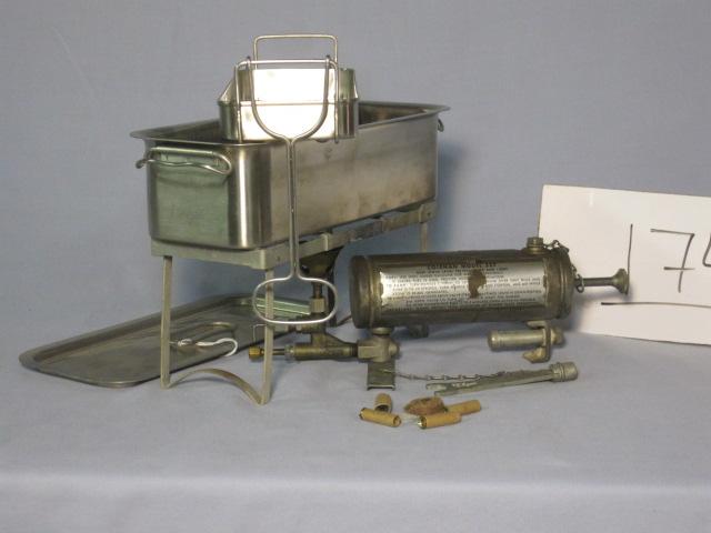 Coleman Model 527