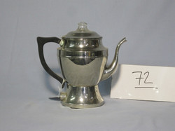 Colema electric coffee pot # 61