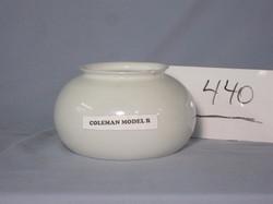 Coleman model R