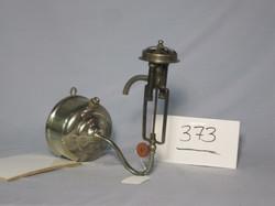 Nulite 207M bracket lamp