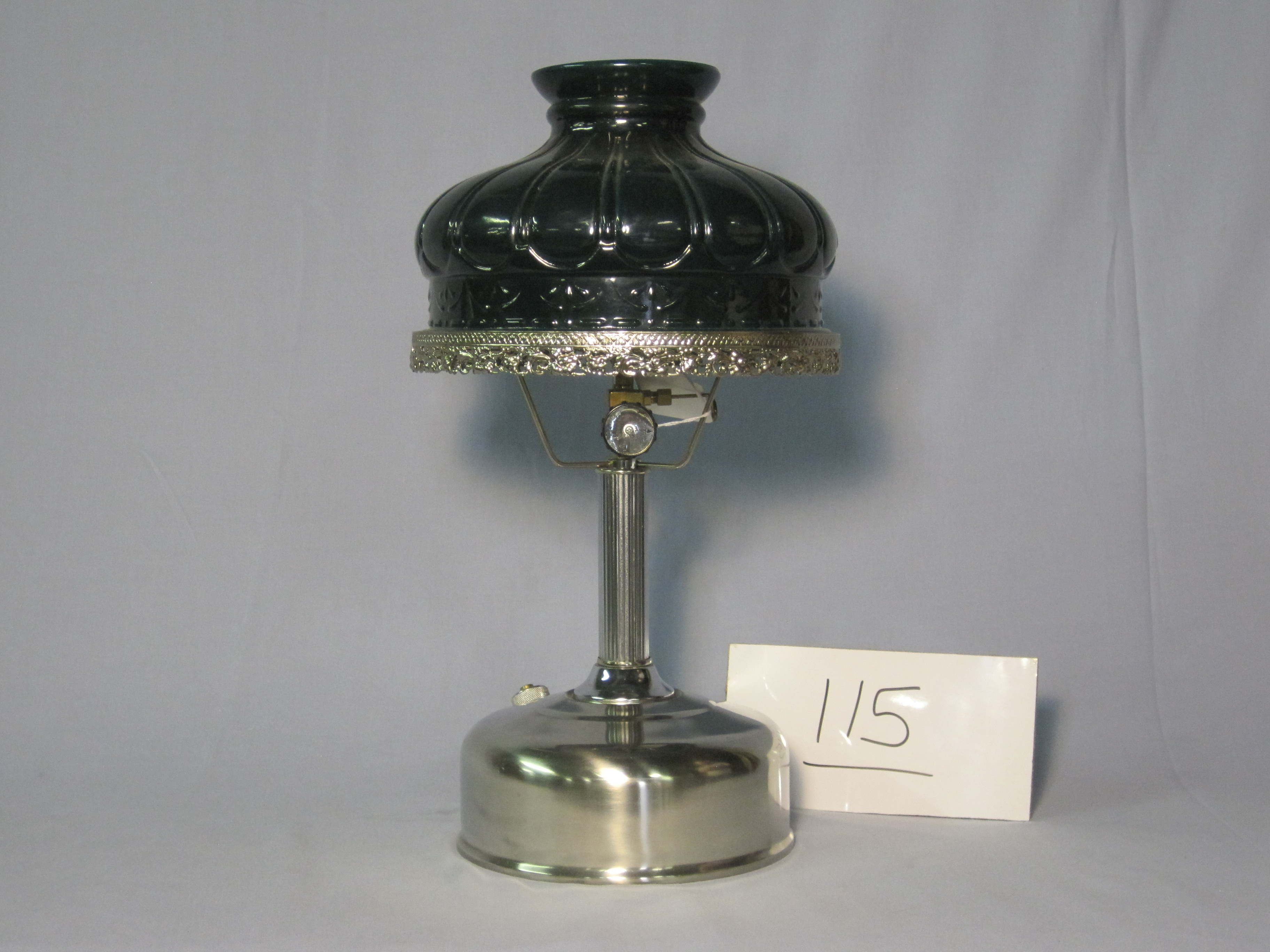 Leacock Coleman(Amish) 107 lamp