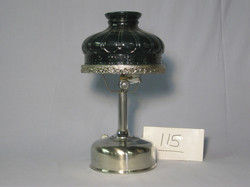 Leacock Coleman(Amish) 107 lamp